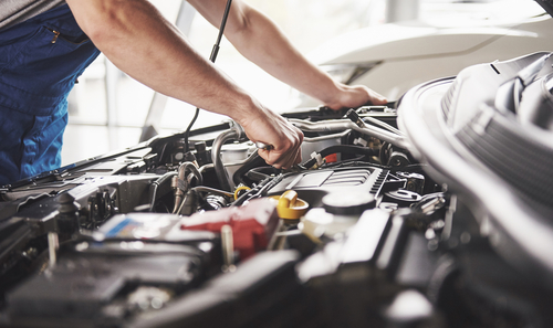 Mechanic Tunbridge Wells